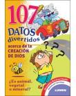 107 Datos divertidos acerca de la creación de Dios