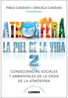 Atmosfera 2 Consecuencias sociales y ambientales de la crisis de la atmósfera