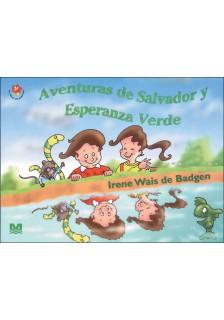 Aventuras de Salvador y Esperanza Verde