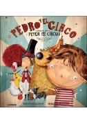 Pedro y el circo (Tapa dura)