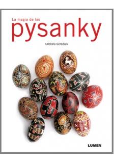 La Magia de las Pysanky
