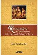 Recuerdos del Siervo de Dios Padre Luis María Etcheverry Boneo