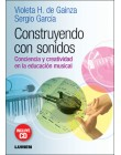 Construyendo con Sonidos (incluye CD)