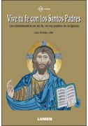 Vive tu fe con los Santos Padres