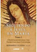 Siguiendo a Jesús en María