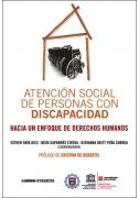 Atención social de personas con discapacidad