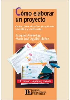 Cómo elaborar un proyecto