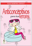 Anticonceptivos para tus errores