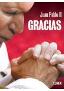 Gracias Juan Pablo II (Tapa Dura)