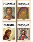 Filocalia (colección completa 4 tomos)