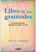 Libro de las gratitudes
