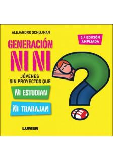 """Generación NI NI """"Edición ampliada"""""""