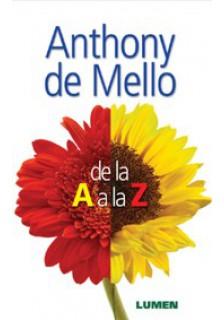 Anthony de Mello de la A a la Z
