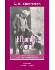 El hombre común