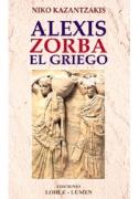Alexis Zorba, el griego