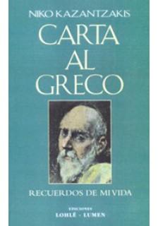 Carta al Greco