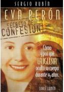 Eva Perón: secreto de confesión