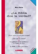 La Biblia dice la verdad