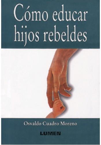 libros para educar ninos rebeldes
