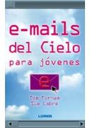 E-mails del Cielo para jóvenes