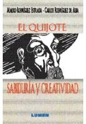 El Quijote, sabiduría y creatividad