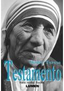 Madre Teresa: Testamento