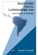 Magisterio social latinoamericano