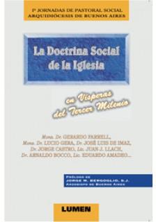 La doctrina social de la Iglesia en vísperas del tercer milenio