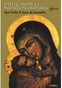 Catequesis de la iniciación cristiana