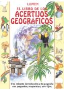El libro de los acertijos geográficos