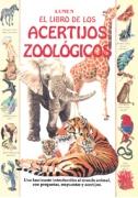 El libro de los acertijos zoológicos