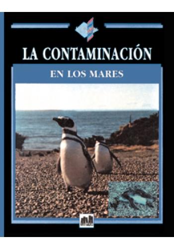 La contaminación en los mares
