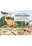 Nuestros dinosaurios 2