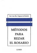 Métodos para rezar el rosario