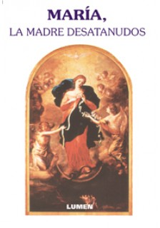 María, la Madre desatanudos