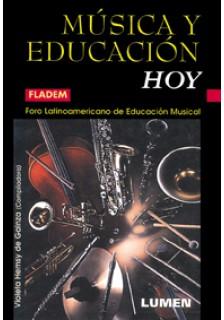 Música y educación hoy