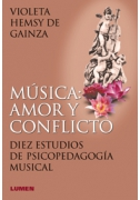 Música: amor y conflicto