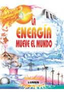 La energía mueve al mundo