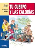 Tu cuerpo y las calorías