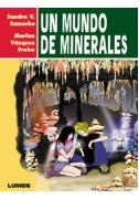 Un mundo de minerales