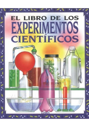 El libro de los experimentos científicos