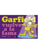 Garfield vuelve a la fama