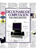 Diccionario de computación para principiantes