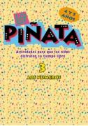 La piñata (para 4 y 5 años) 3