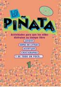 La piñata (para 6 y 7 años) 1