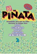 La piñata (para 6 y 7 años) 2
