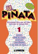 La piñata (para 8 y 9 años) 1