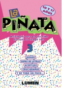La piñata (para 10 y 11 años) 3