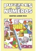 Puzzles de números