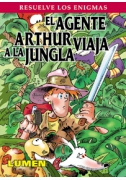 El agente Arthur viaja a la jungla